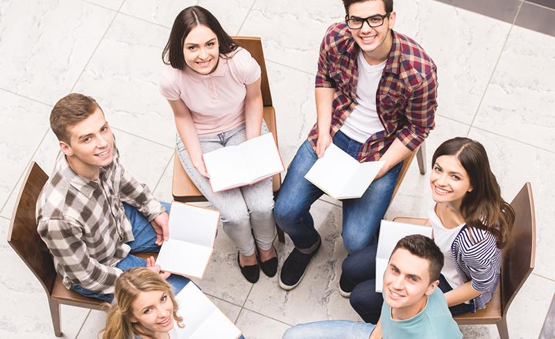 Life Skills Seminar's and Internships