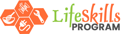 Life Skills Program logo image