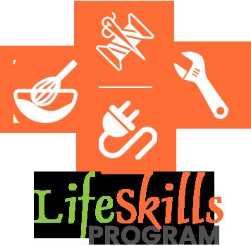 Life Skills Program logo image
